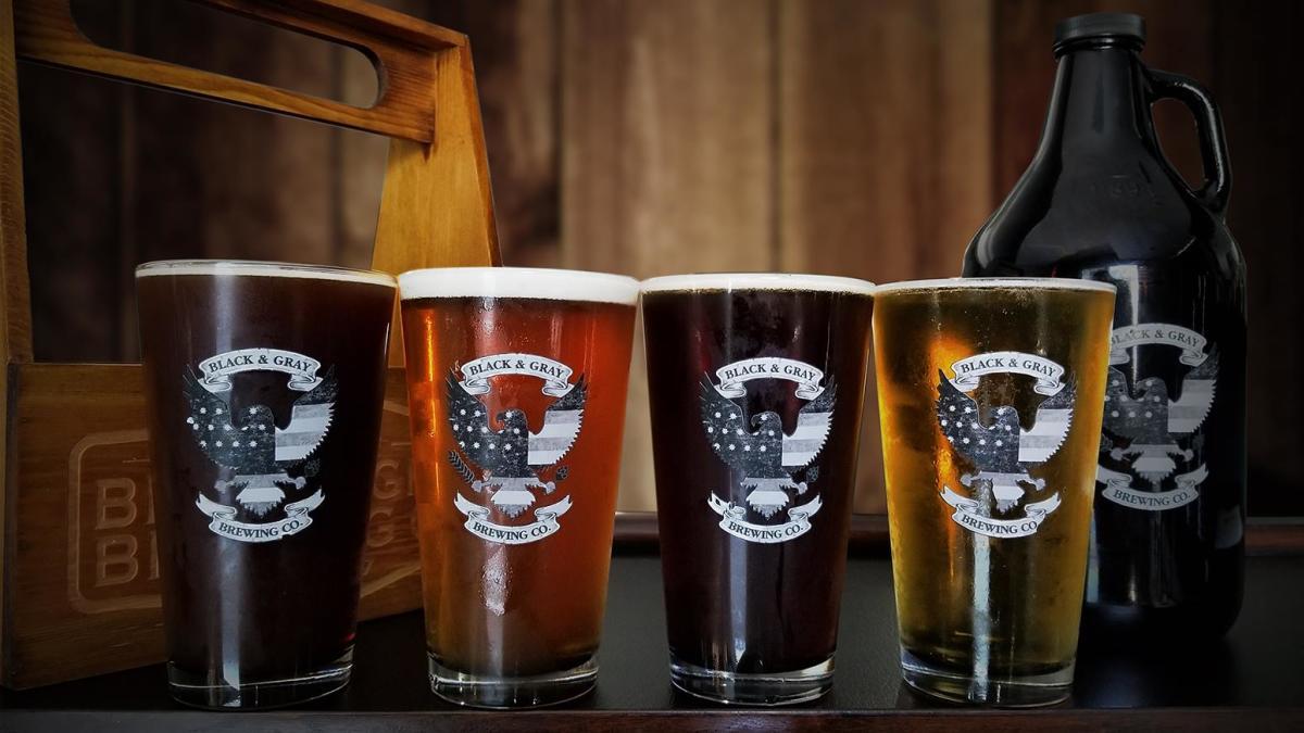 Explore Elgin Brewery