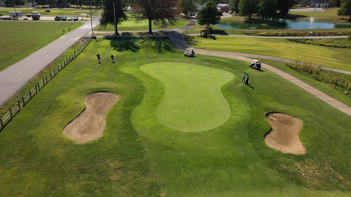 Illinois South Golf