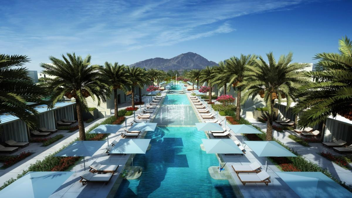 Ritz-Carlton, Paradise Valley