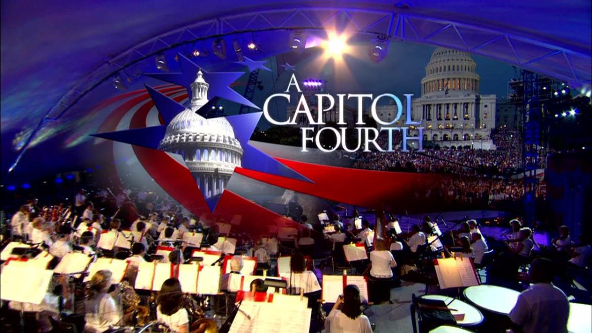 Capital Fourth Promo image
