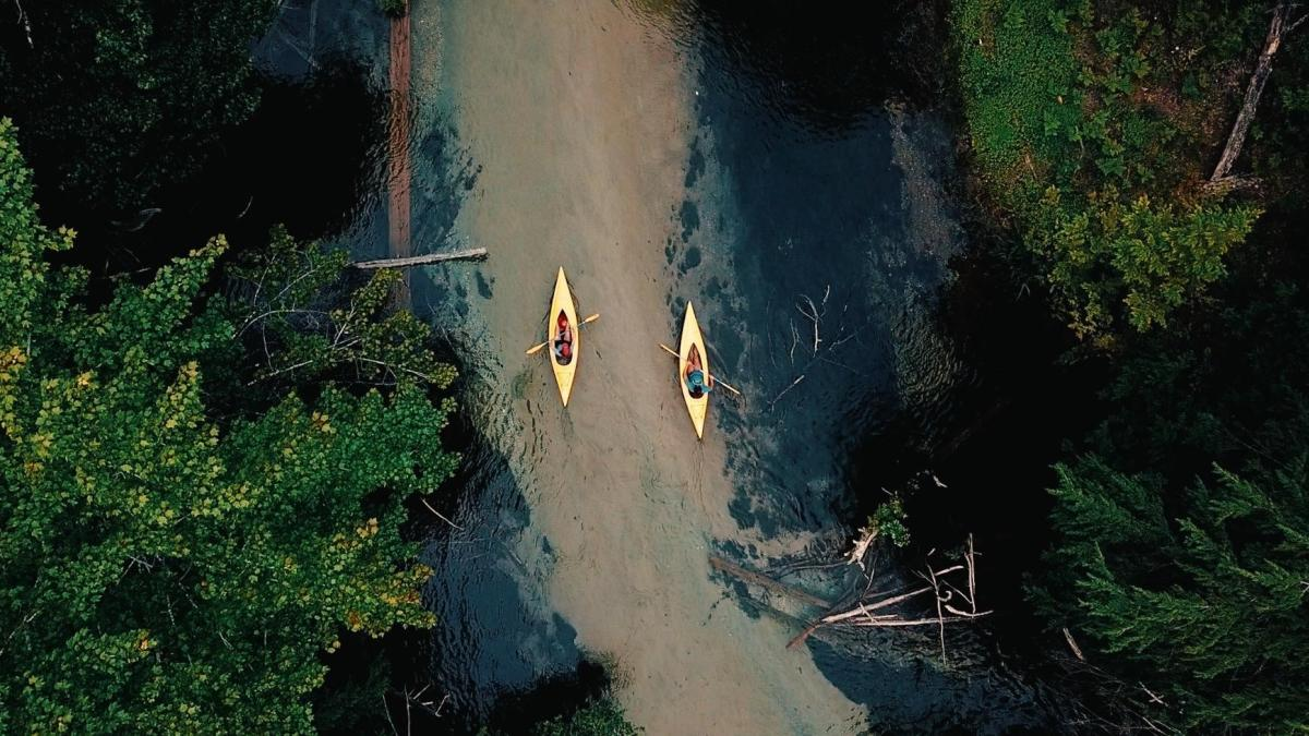Crystal River Kayakers
