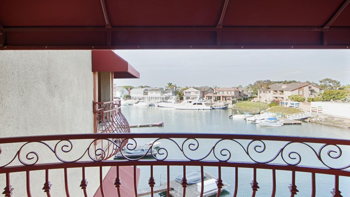 Best Western Inn Huntington Harbour