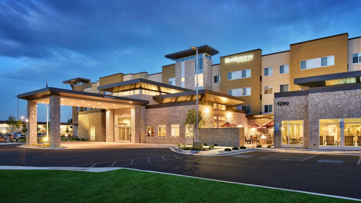 Residence Inn by Marriott South University