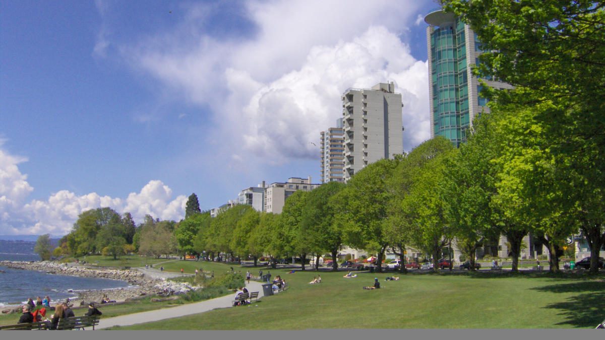 7 Only-In-Vancouver Picnic Spots