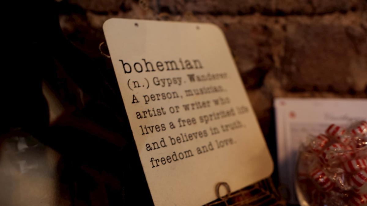 Bohemia Healing Spa Plate