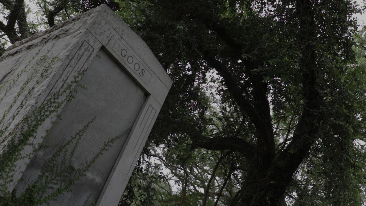 Goos Mausoleum