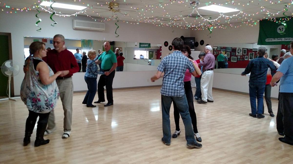 Green Door Dance Studio