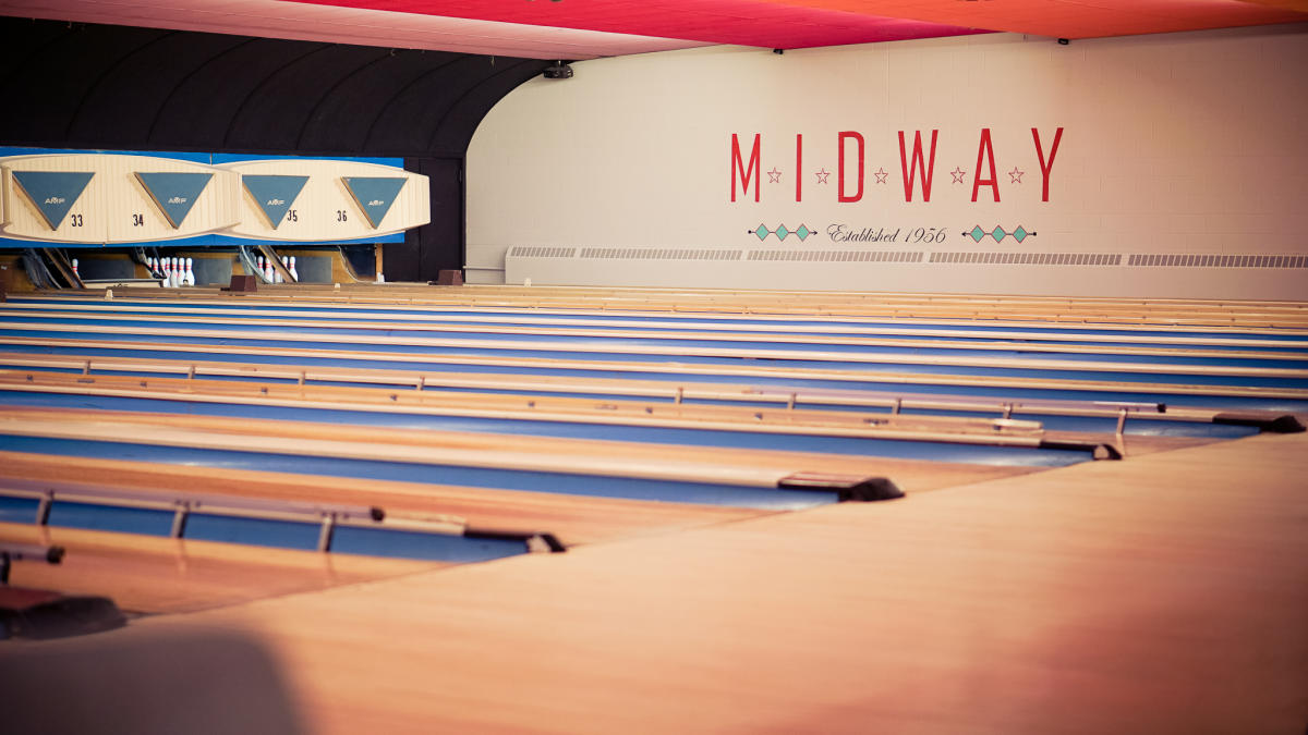 Midway Bowling