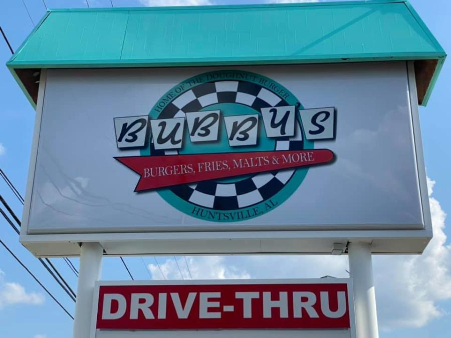 Bubby's Diner
