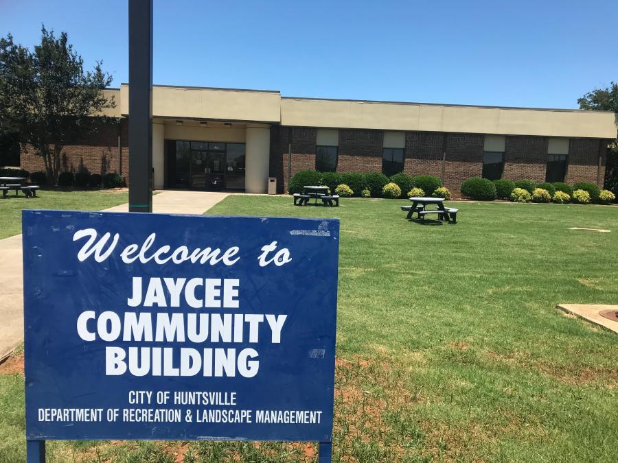 Miniplex Jaycee Community Building