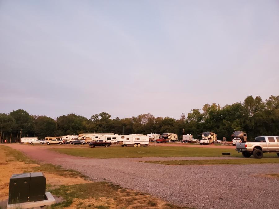Quail Creek RV Park