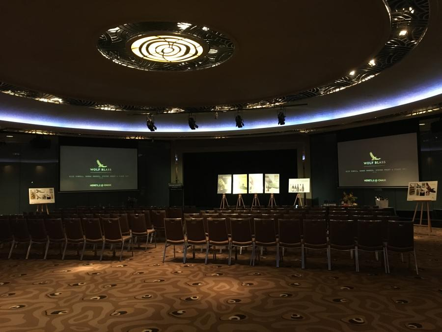 Grand Hyatt Melbourne - The Mayfair Ballroom