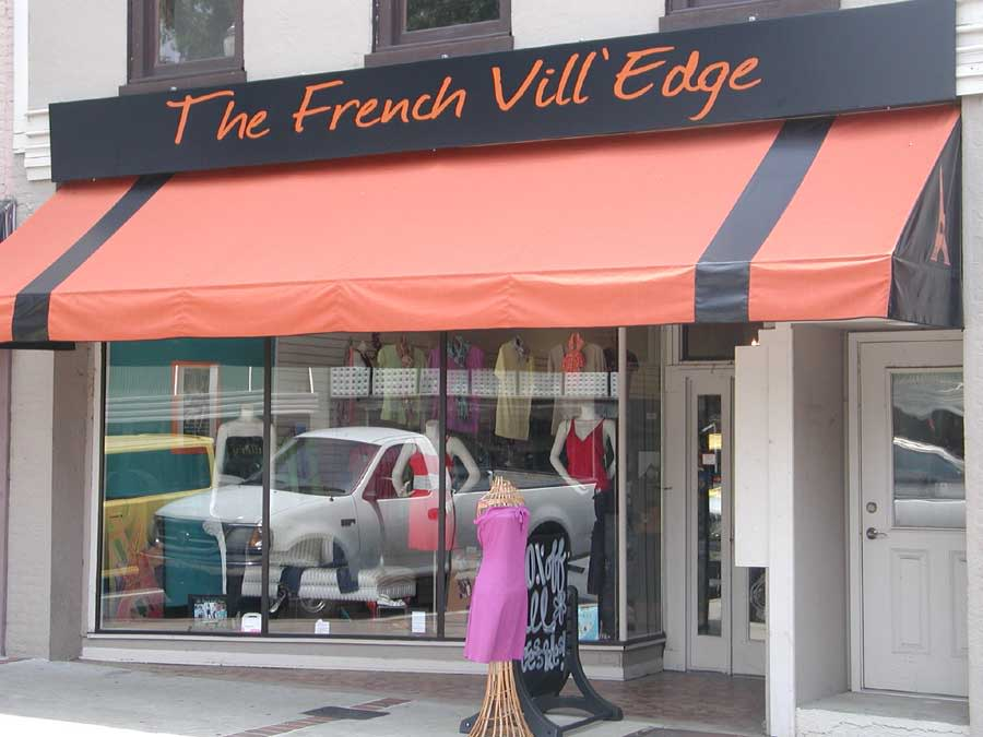 French Vill'Edge
