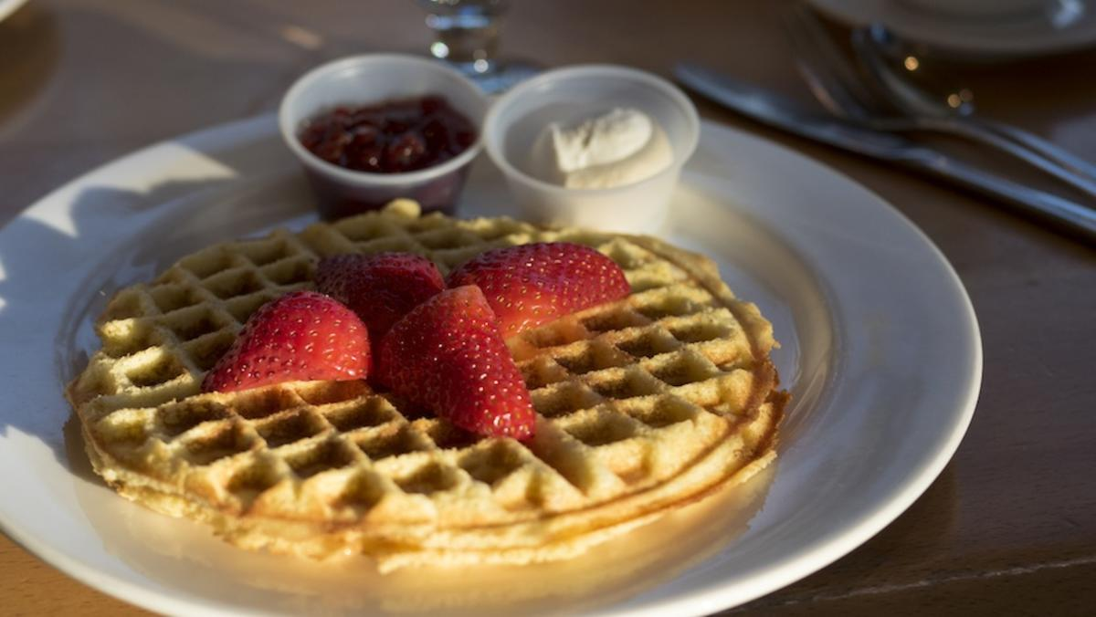 Finn's Norwegian Waffles