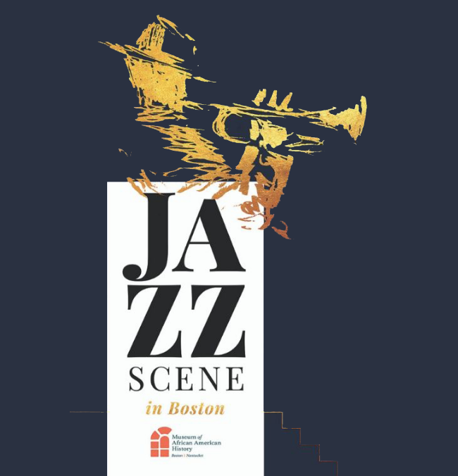 Jazz Scene in Boston, Museum of African American History