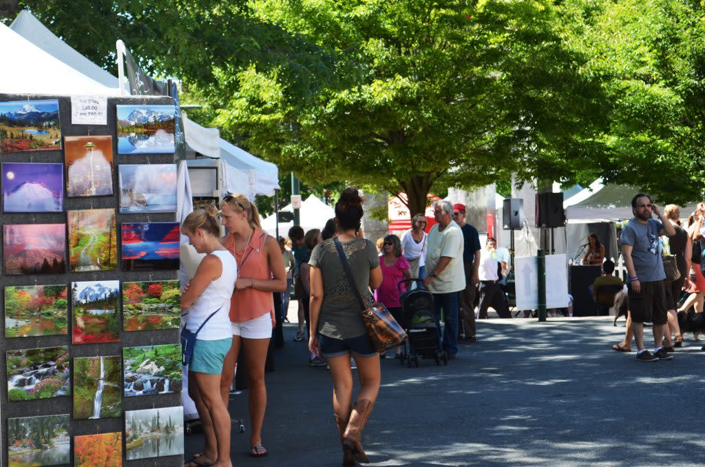 6th Street Fair