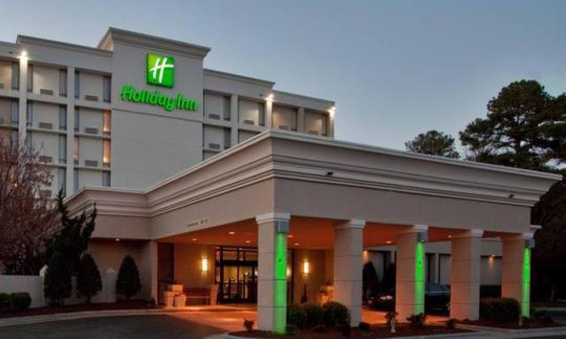 Holiday Inn Raleigh North-Midtown