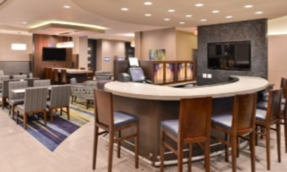 SpringHill Suites by Marriott Raleigh - Cary