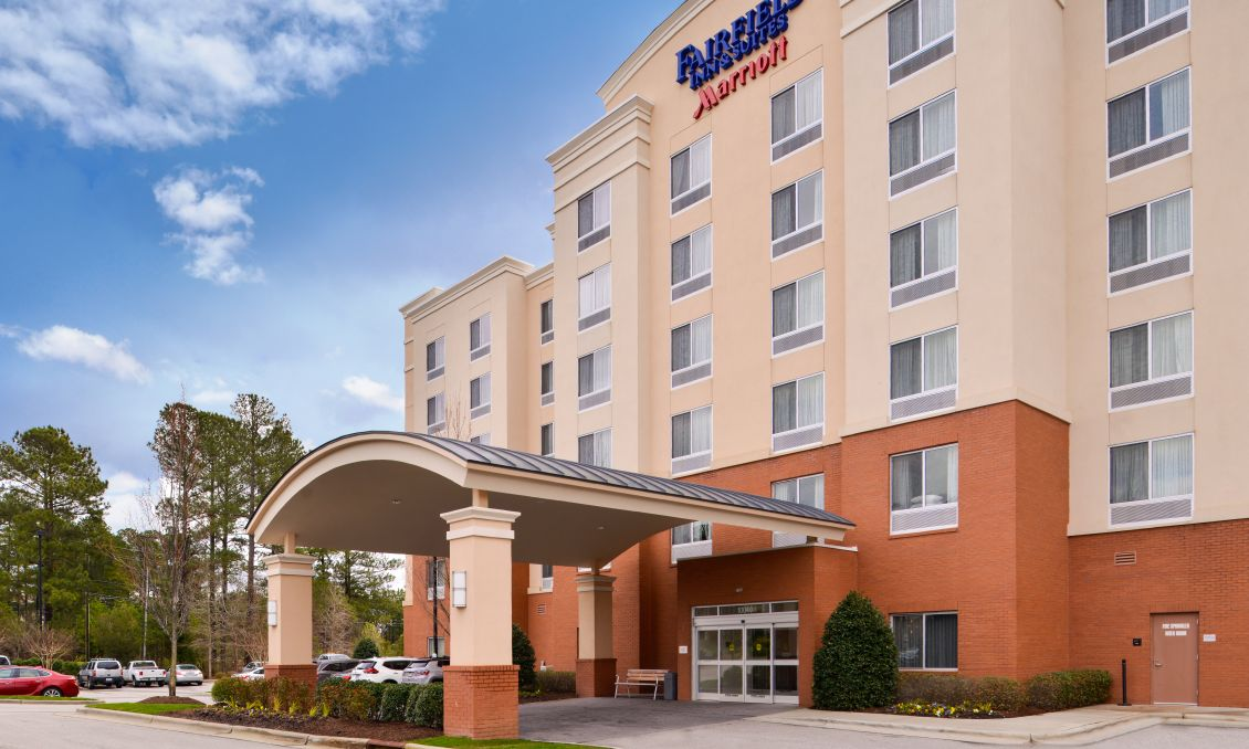 Fairfield Inn & Suites Raleigh Durham Airport/Brier Creek