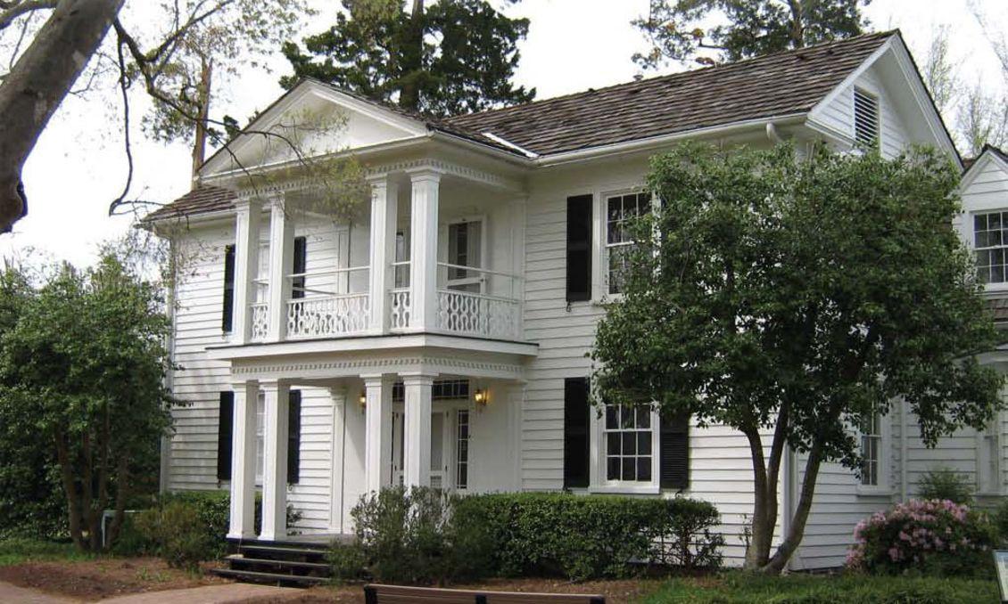 Historic Oak View County Park
