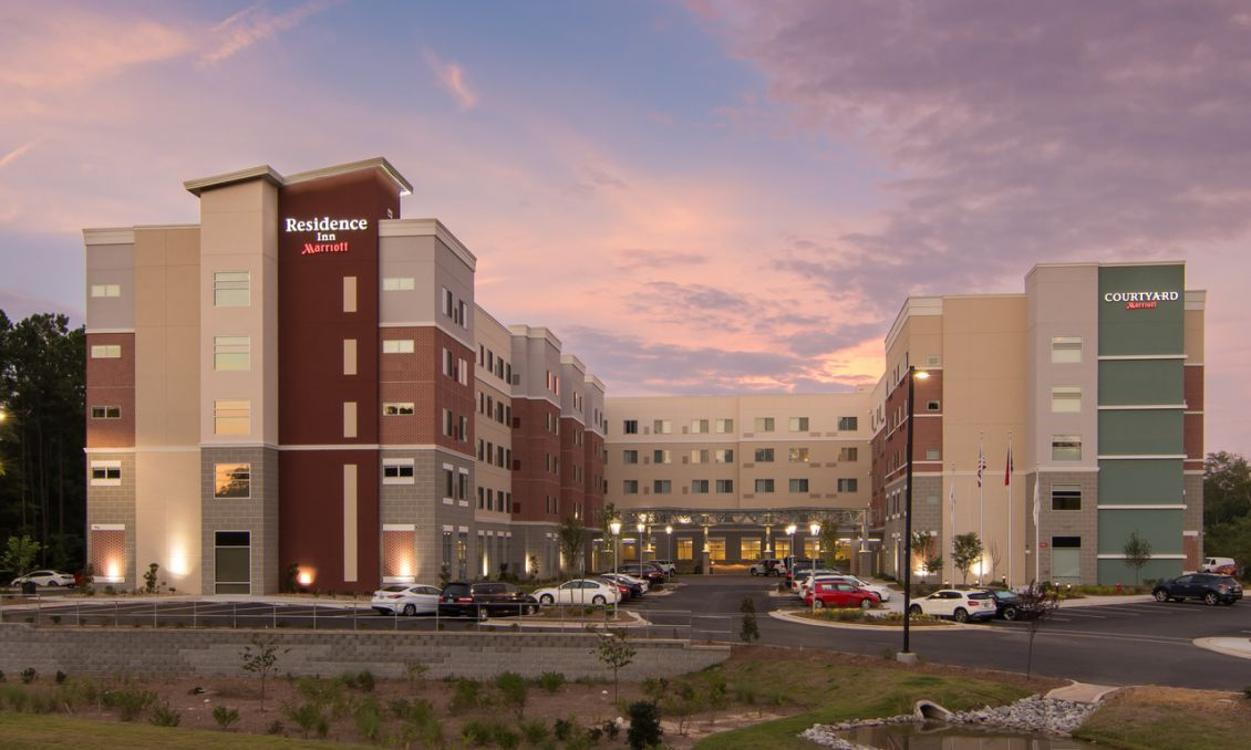 Residence Inn by Marriott Raleigh-Durham Airport/Brier Creek