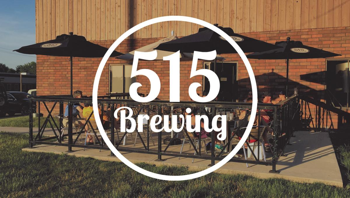 Catch Des Moines - 515 Brewing