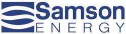 Samson logo race