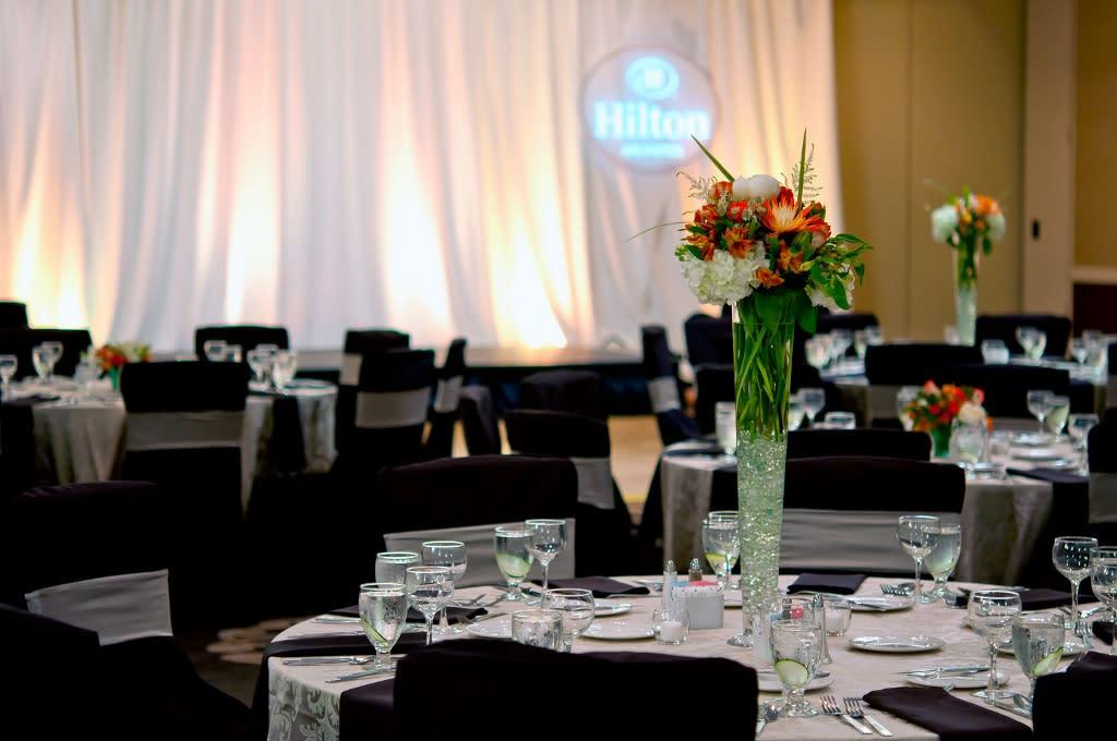 Hilton Arlington Banquet