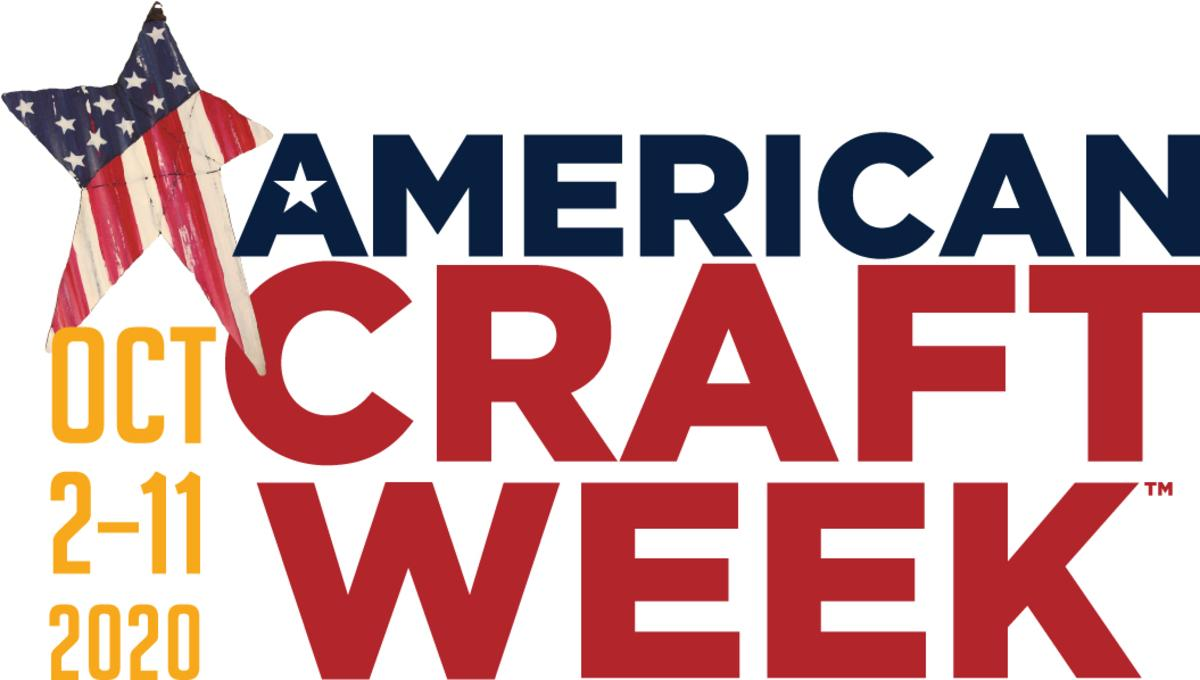 American Craft Week 2020