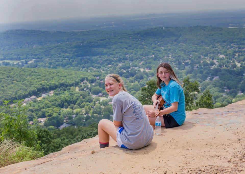 Blevins Gap Huntsville