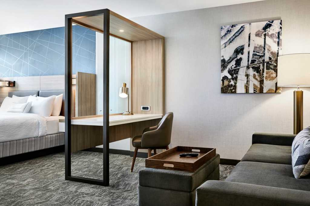 SpringHill Suites by Marriott Oakalnd Airport