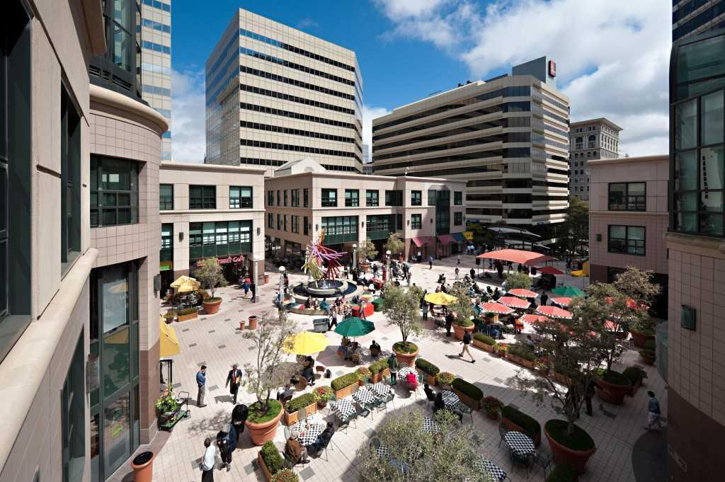 OCC Plaza