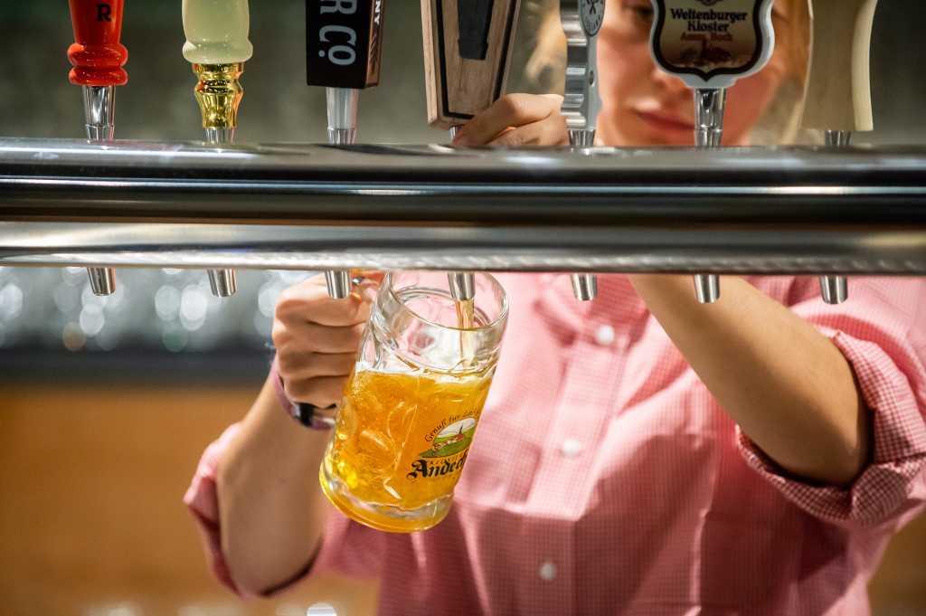 Bier(haus)