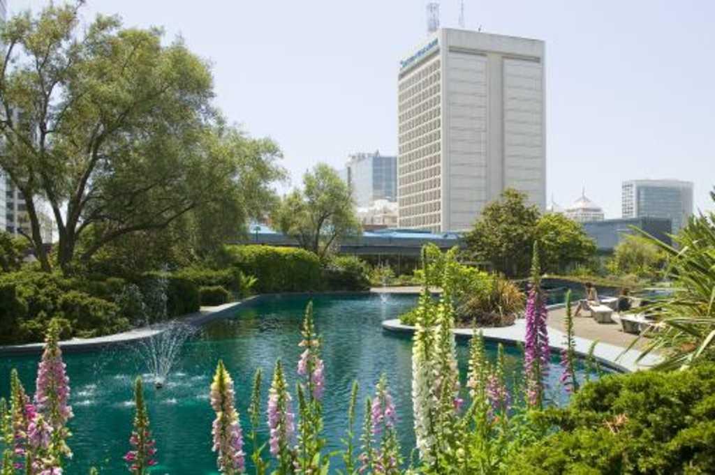 Kaiser Rooftop Garden