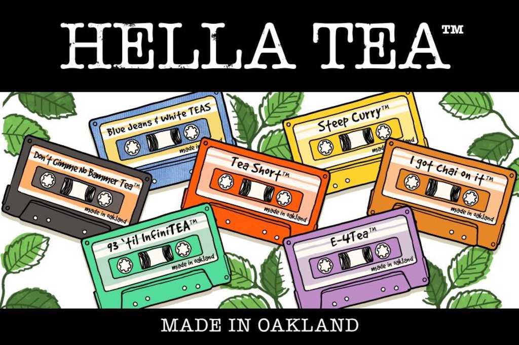 Hella Teas