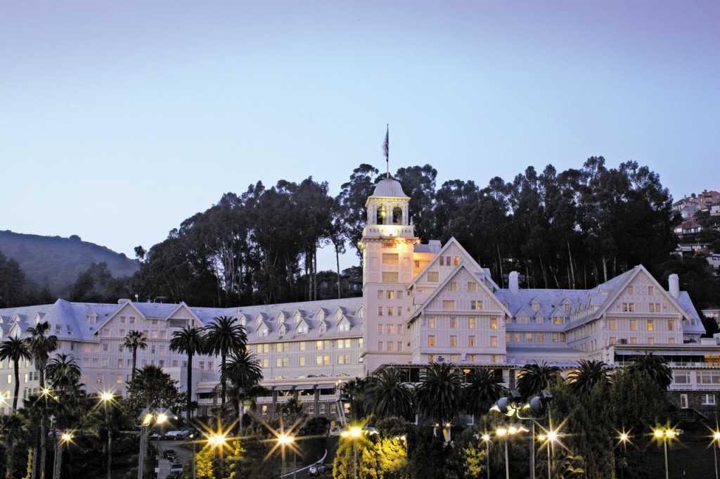 Claremont Hotel Club & Spa