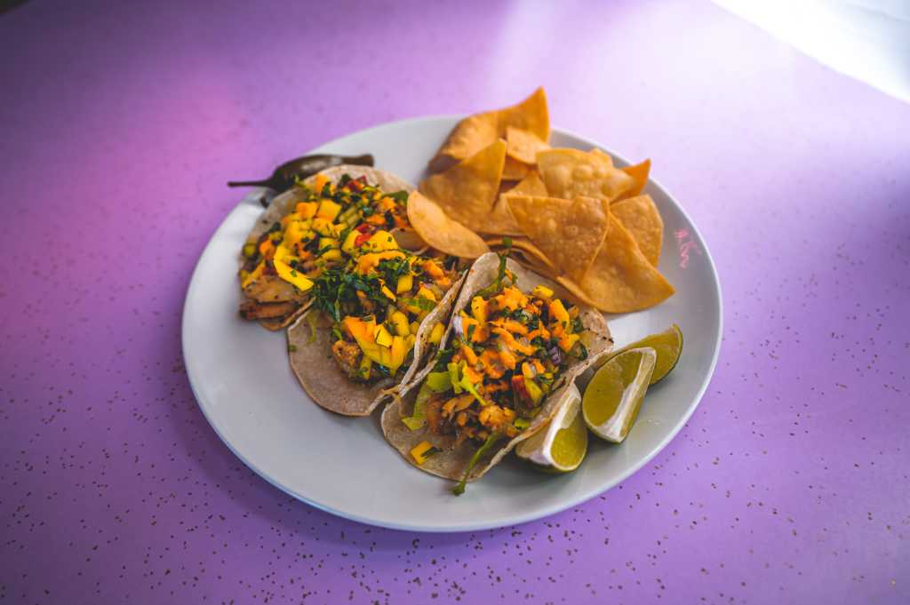 Jusla tacos