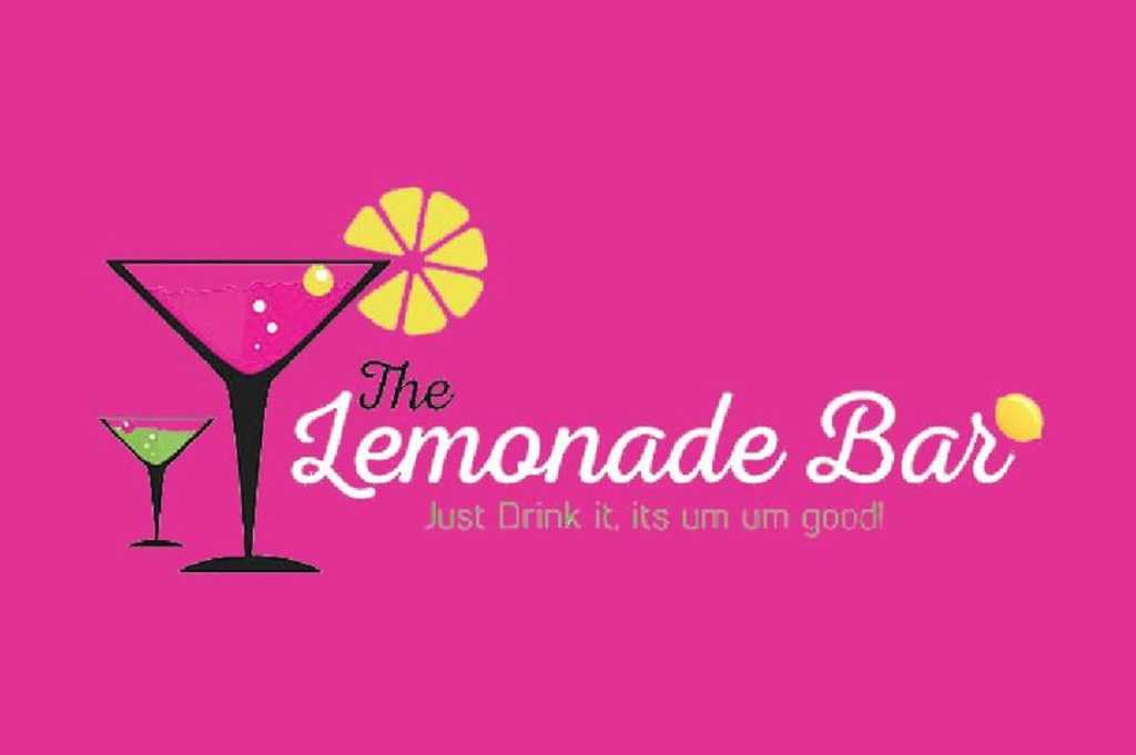 The Lemonade Bar Logo