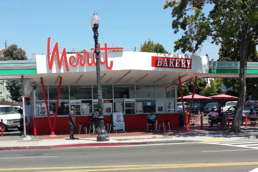 Merritt Bakery