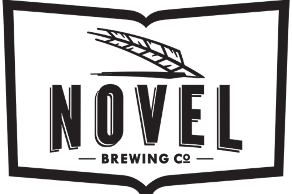 Novel Brewing Logo