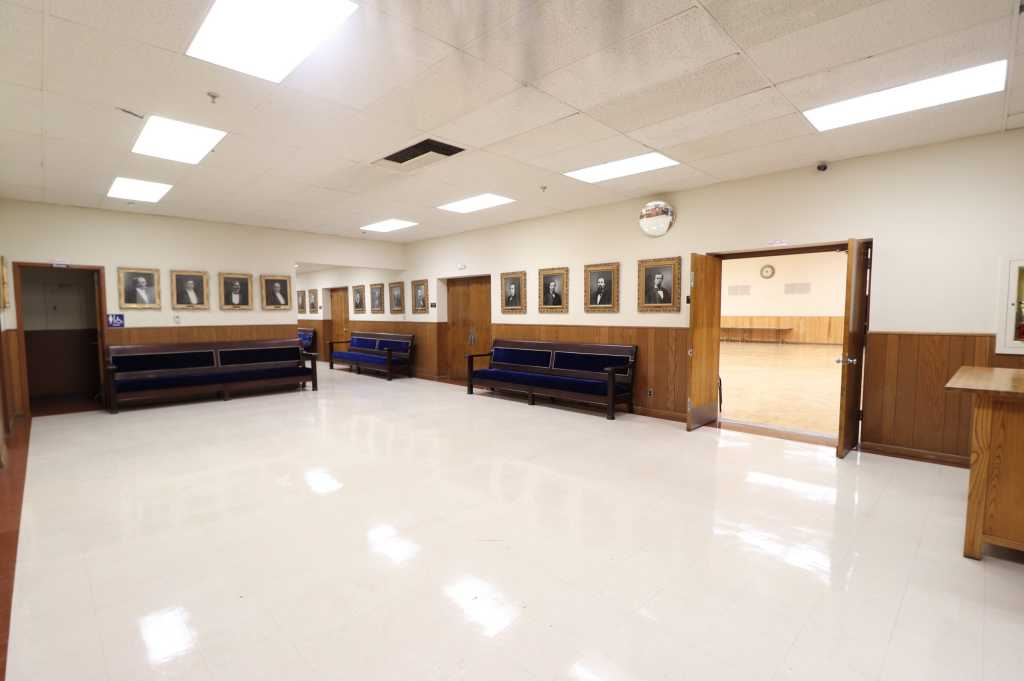 Masonic Center 1