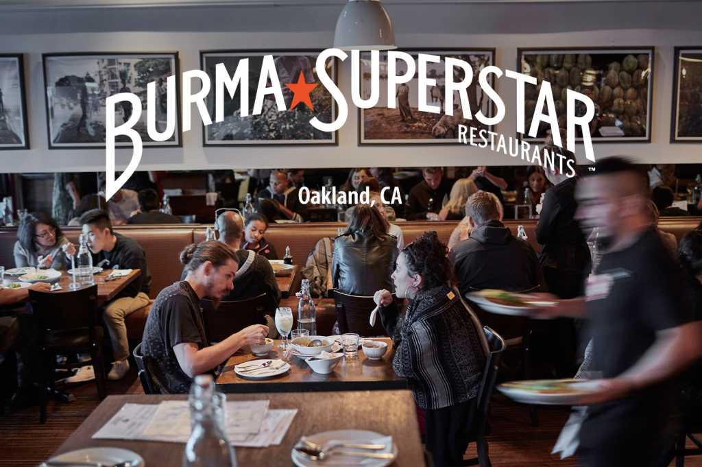 Burma Superstar Oakland