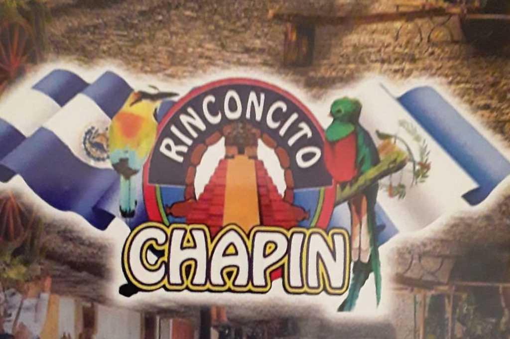 Rinconcito Chapin