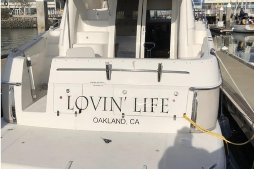 boatsetter - Cruise San Francisco Bay on a 40 foot Yacht!