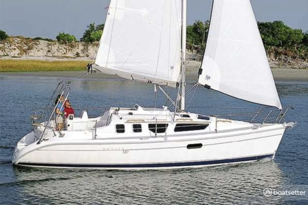 boatsetter - Sail the Bay from Oakland's Jack London Square