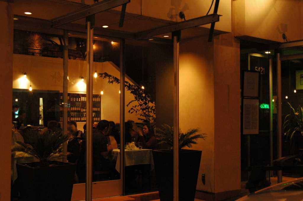 Soi4 Dining Room
