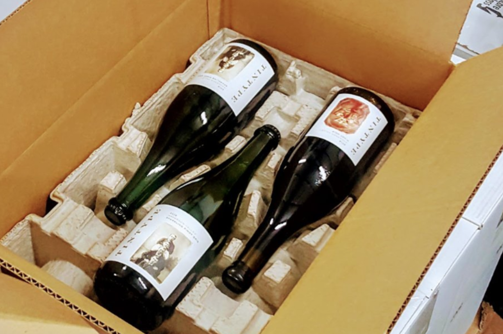 TinType Winery