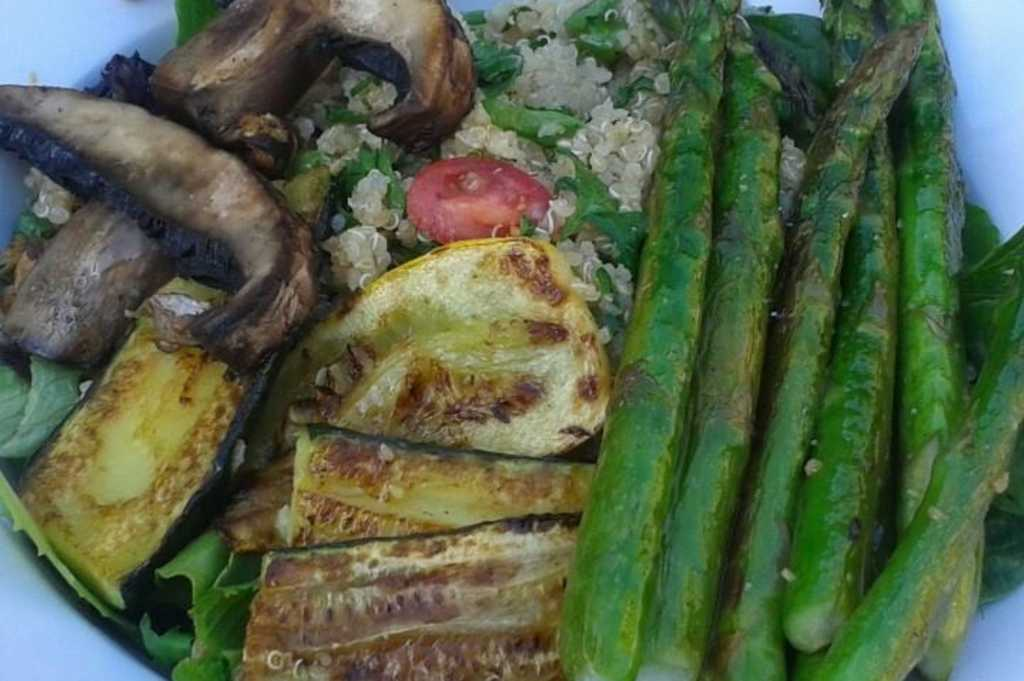 Two Mammas' Vegan Kitchen