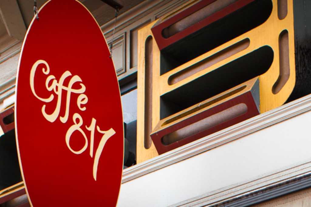 Caffe 817