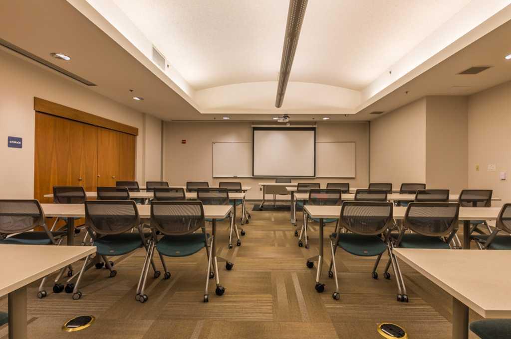 Merritt conference room